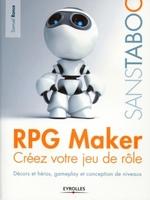 S.Ronce - Rpg maker