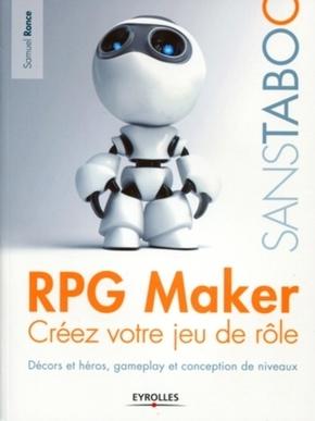 S.Ronce- Rpg maker