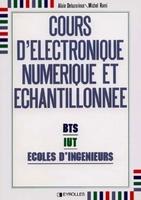 A. Deluzurieux - Cours d'électronique numérique et échantillonnée