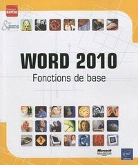 Word 2010 - Fonctions de base