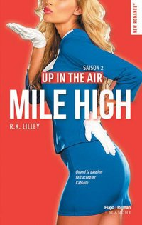 Up in the air - Tome 2