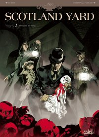 Scotland yard - Tome 2