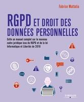 F.Mattatia - RGPD et droit des données personnelles