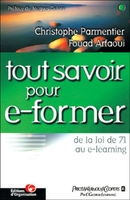 Christophe Parmentier, Fouad Arfaoui - Tout savoir pour e-former