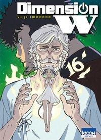 Dimension w - Tome 6