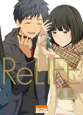Relife - Tome 3