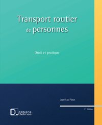 Transport routier de personnes