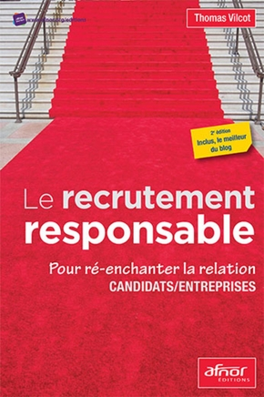 Le recrutement responsable
