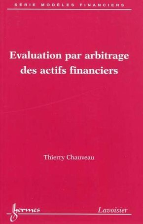Evaluation par arbitrage des actifs financiers