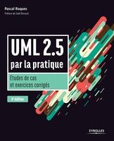 P.Roques - UML 2.5 par la pratique