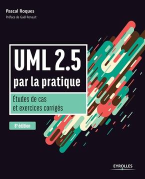 P.Roques- Uml 2.5 par la pratique