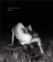 Kohei yoshiyuki the park (limited edition)