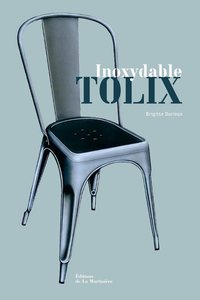 Inoxydable Tolix