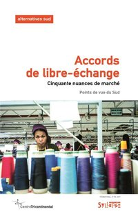 Accords de libre-echange
