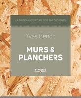 Y.Benoit - Murs et planchers