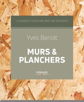 Y.Benoit- Murs et planchers