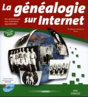 M. Mennig-Pombeiro, Virga - La généalogie sur Internet