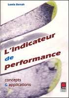 L'indicateur de performance