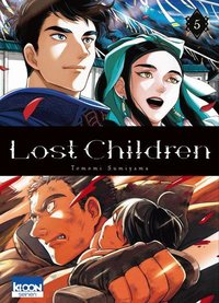Lost children - Tome 5