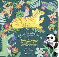 La jungle merveilleuse