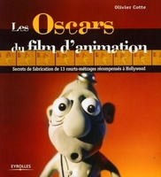 O.Cotte - Les Oscars du film d'animation