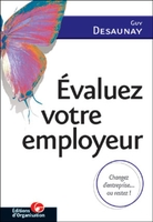 Guy Desaunay - Evaluez votre employeur