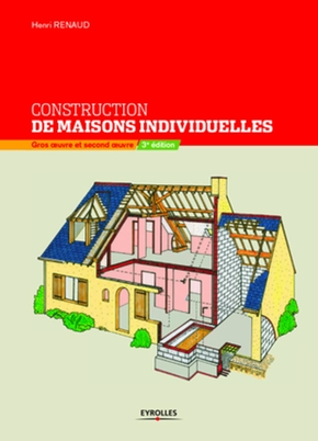 Henri Renaud- Construction de maisons individuelles