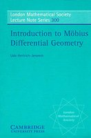 Introduction to Möbius differential geometry