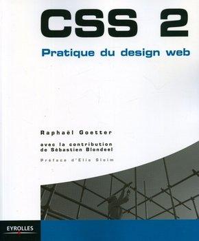 R.Goetter, S.Blondeel- CSS 2 - Pratique du design web