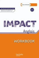 Impact 2de - workbook - ed.2009