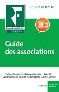 Guide des associations 2017