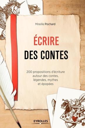 M.Pochard- Ecrire des contes