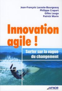 Innovation agile !
