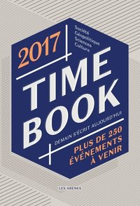 Time book 2017