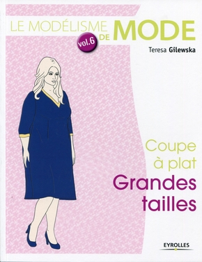 T.Gilewska- Coupe a plat grande taille  vol 6