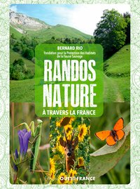 Randos natures à travers la France
