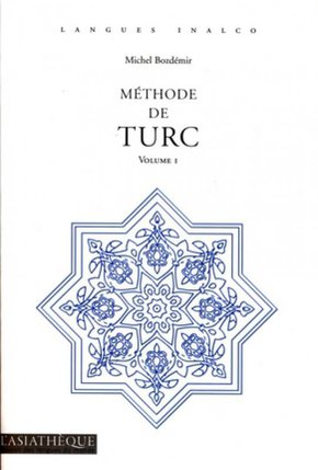 Méthode de turc - Volume 1