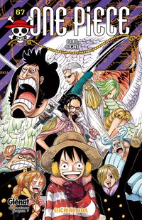 One Piece - Volume 67