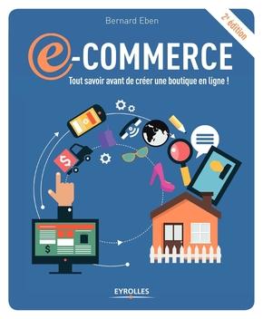 B.Eben- E-commerce