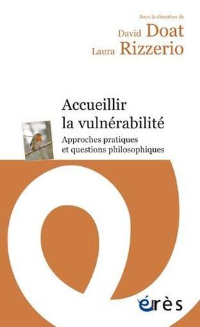 Accueillir La Vulnérabilité Librairie Eyrolles