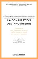 C.Boghos, Collectif Eyrolles - Ubérisation des ressources humaines - La conjuration des innovateurs