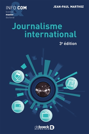 Journalisme international