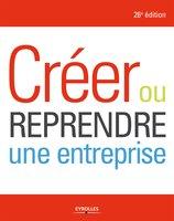 Alexandre Grevet - Créer ou reprendre une entreprise