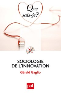 Sociologie de l'innovation