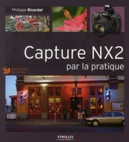 Capture nx2 par la pratique avec cd-rom