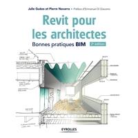 J.Guézo, P.Navarra - Revit pour les architectes