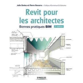 J.Guézo, P.Navarra- Revit pour les architectes