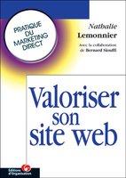 N.Lemonnier, B.Siouffi - Valoriser son site Web