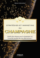 M.Cubertafond - Stratégies et marketing du champagne