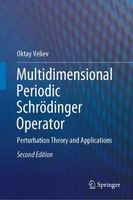 Multidimensional periodic schroedinger operator: perturbation theory and applications